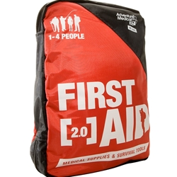 AMK - Adventure First Aid 2.0