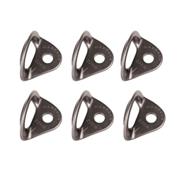 Mad Rock Sentinel Bolt  Hanger 6 PACK