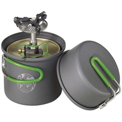 OPTIMUS CRUX LITE W/TERRA SOLO COOK SET