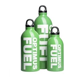 Optimus Fuel Bottle S 0.4 L Child Safe Cap