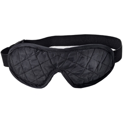Cocoon Eye Shades Deluxe Black with Ear Plugs