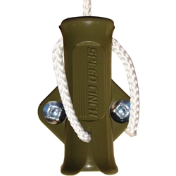 Speed Cinch Utility Hanger 5 pack OD Green