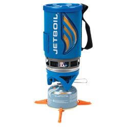 JetBoil Flash Cooking System Sapphire