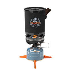 JetBoil Flash Light Cooking System Carbon