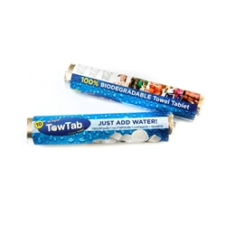 TowTabs 10 count roll