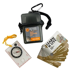 Sporting Goods > Outdoor Recreation > Camping & Hiking > Navigational Compasses