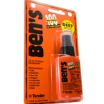 Ben's 100 Max Deet Tick & Insect Repellent Spray 1.25 oz