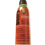 Ben's 30 Deet Tick & Insect Repellent Eco-Spray 6oz