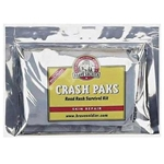 Brave Soldier Crash Paks Road Rash Kit