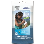 Adventure Medical Kits Adventure Bath Wipes PKG 8