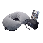 Cocoon Air Core Neck Pillow Smoke