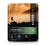 AlpineAire Foods Pasta Roma - 2 Servings