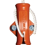 Speed Cinch Utility Hanger 5 pack Orange