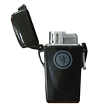 UST Floating Lighter, Black