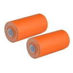 UST Duct Tape Rolls, Orange (2 pack)